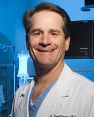 Gregory Kauffman, MD